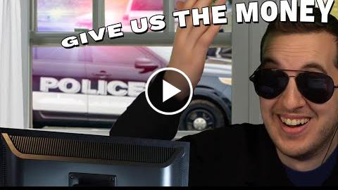 This $8,000 Police Scam Just Failed (They're Furious)